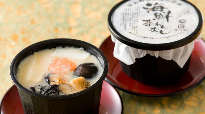 海鮮茶わんむし/6個入り