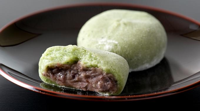 大福餅(草もち・つぶあん)30個入り