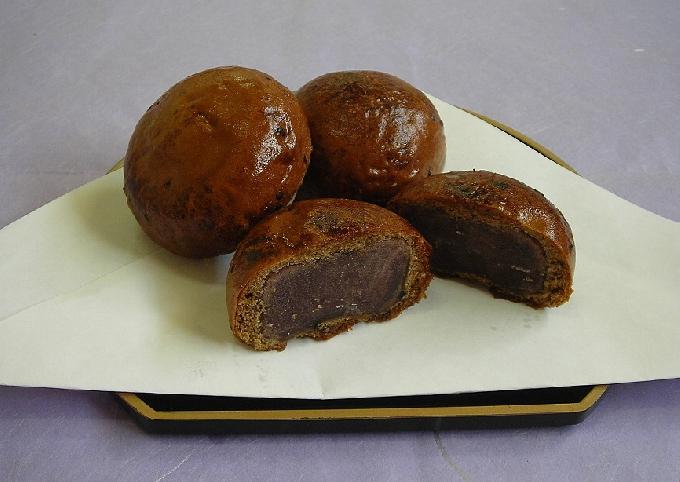 かりんとう饅頭(5個入)
